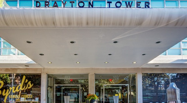 Drayton Tower